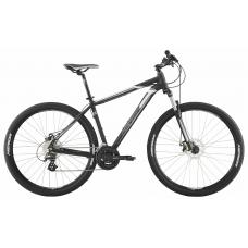 """Велосипед Merida Big.Nine 15-MD 29"""" (2019) черный"""