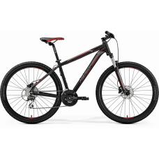 """Велосипед Merida Big.Nine 20-D 29"""" (2019) черный"""