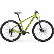 """Велосипед Merida Big.Nine 200 29"""" (2019) оливковый"""