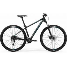 """Велосипед Merida Big.Nine 200 29"""" (2019) черный"""