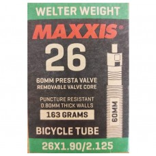 Камера  26X1.90/2.125 FVSEP60 (O-CA) MAXXIS WELTER WEIGHT